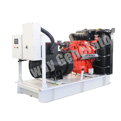 Power generator made in China